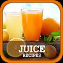 Juice Recipes icon