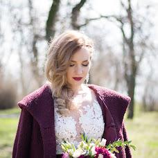 Wedding photographer Mariya Verbina (vmeri). Photo of 30.04.2017