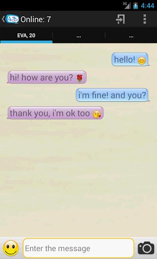 random dating chat apk pro