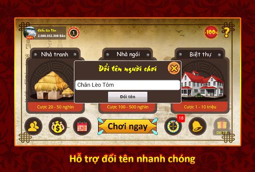 Chu1eafn Lu00e8o Tu00f4m - Chan Leo Tom  gameplay | by HackJr.Pw 8