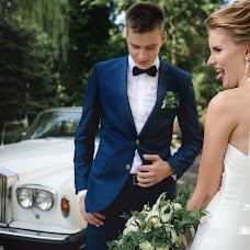 Wedding photographer Evgeniy Kolokolnikov (lildjon). Photo of 26.10.2016