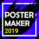 Poster Maker & designer Banner Flyer app 2019 free APK