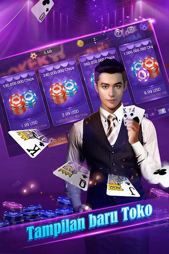 Poker Texas Boyaa