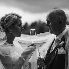 Wedding photographer Modestas Albinskas (ModestasAlbinsk). Photo of 13.08.2018