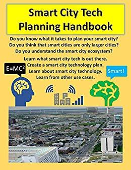 Smart City Tech Planning Handbook