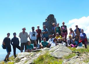 Photo: На връх Тумба