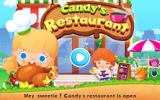 Image of Candy's Restaurant 1.3.1 1