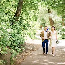 Wedding photographer Yuliya Rotanina (Armilla). Photo of 27.08.2015