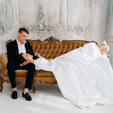 Свадебный фотограф Диана Медведева (Moloko). Фотография от 27.08.2018
