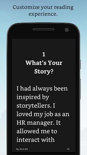 Amazon Kindle Lite – 2MB. Read millions of eBooks 1.5 screenshots 4