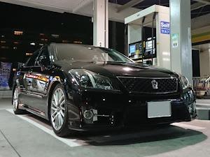 クラウンアスリート GRS200のカスタム事例画像 BanBan 【Jun Style】さんの2020年05月24日06:15の投稿