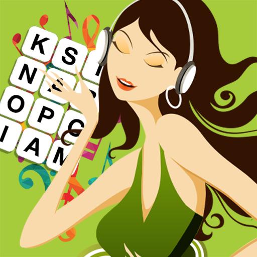 Musical Words 解謎 App LOGO-硬是要APP