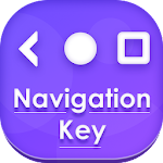 Soft Navigation Key Control Bar - Home Back Button 1.0