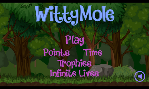WittyMole- screenshot thumbnail