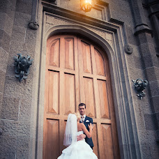 Wedding photographer Anna Tofan (AnnFoto). Photo of 07.03.2015