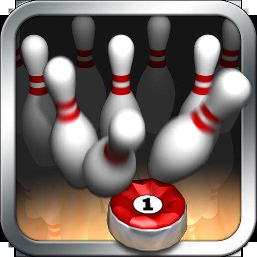 10 Pin Shuffle Bowling (game)