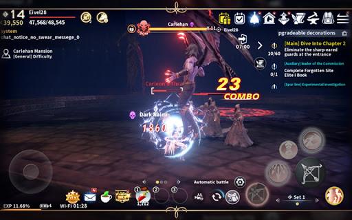 Icarus M screenshot 9