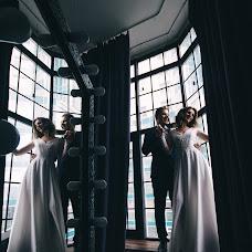 Wedding photographer Ekaterina Shilyaeva (shilyaevae). Photo of 14.12.2017