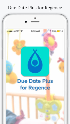 Due Date Plus for Regence