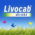 Livocab® direkt - Pollen-Alarm icon