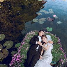 Wedding photographer Huy an Nguyen (huyan). Photo of 24.09.2017