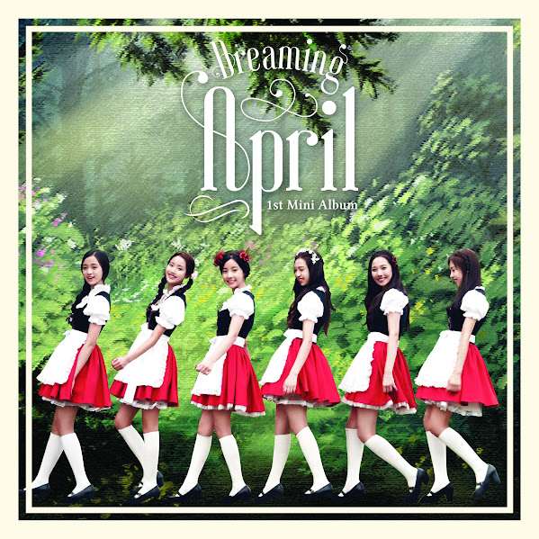 Image result for april dreaming songs