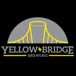Logo for Yellow Bridge Brewing