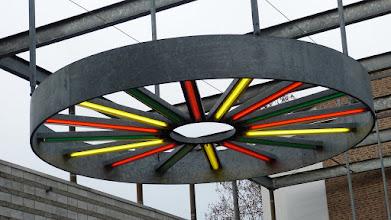 Photo: Künstlerforum Bonn