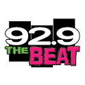 92.9 The Beat KOSP icon