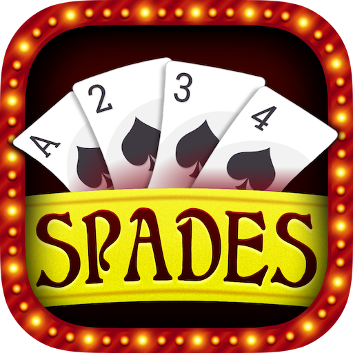 Spades Multiplayer for PC