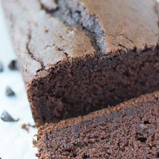 Sour Cream Chocolate Bread.