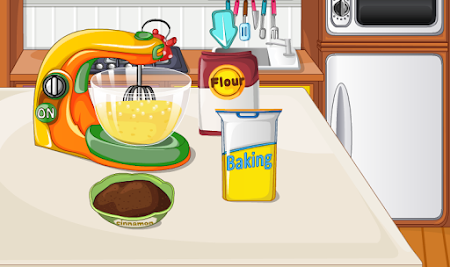 Cake Maker Story -Cooking Game 1.0.0 screenshot 900270