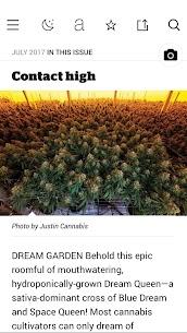 High Times Magazine Apk 3