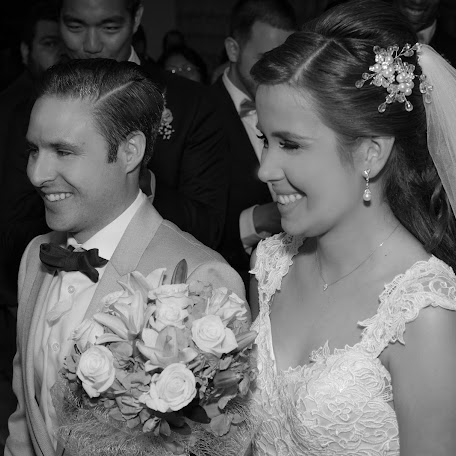 Wedding photographer Gustavo Ulloa (ulloagustavo). Photo of 10.06.2017