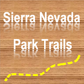 Trails of Sierra Nevada