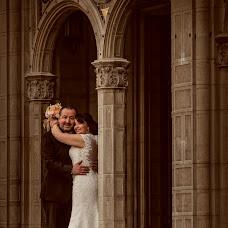 Wedding photographer Alberto Ramírez (AlbertoRamire). Photo of 03.08.2015