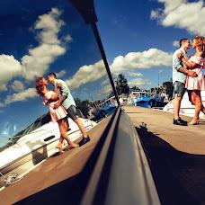 Wedding photographer Dmitriy Pautov (Blade). Photo of 01.08.2017
