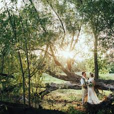 Wedding photographer Olga Sukhorukova (HelgaS). Photo of 14.08.2015