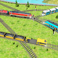 Indian Train City 2019 – Oil Trains Game Driving