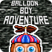 Balloon Boy Adventure