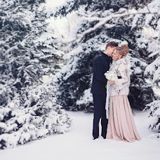 Wedding photographer Yaroslav Ivakin (IvakinYaroslav). Photo of 22.12.2015