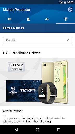 玩免費運動APP|下載UCL Predictor app不用錢|硬是要APP