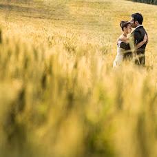 Wedding photographer Paolo Allasia (paoloallasia). Photo of 26.01.2015