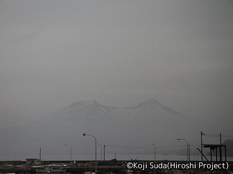 函館バス「高速はこだて号」 T3267 車窓_04