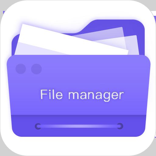File Manager & File Explorer