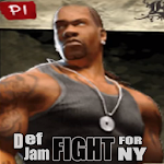 New Def Jam Fight For Ny Cheat Icon