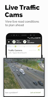 App MapQuest: Directions, Maps & GPS Navigation APK for Windows Phone