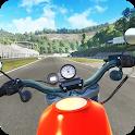 Real  Moto Rider career icon