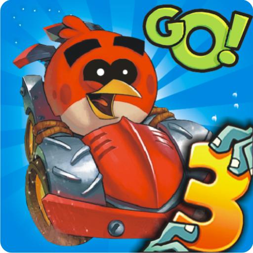 Cheat Angry Birds Go
