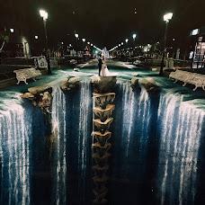 Wedding photographer Nicolas Contreras (contreras). Photo of 15.11.2016